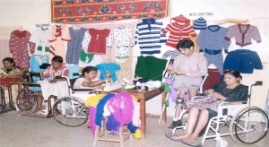 Vocational Rehabilitation Centers (VRCs) In India