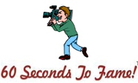 The all India one minute competition – 60 Seconds to Fame