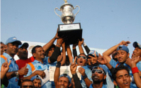 India win T20 World Cup for the Blind