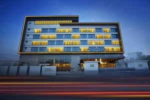 Accessibility Hotels in Chennai