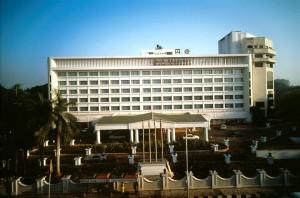 Accessibility Hotel in Chennai- Sheraton Park