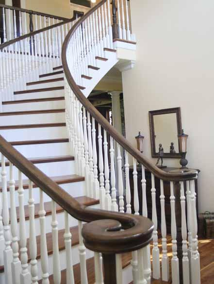 Hotel Accessibility Manual – stairs