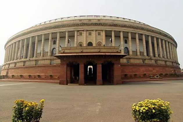 Rights of Persons with Disabilities Bill in Rajya sabha