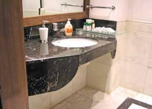 Accessible Public Restroom Design