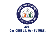 Census of India 2011 : Disabled population