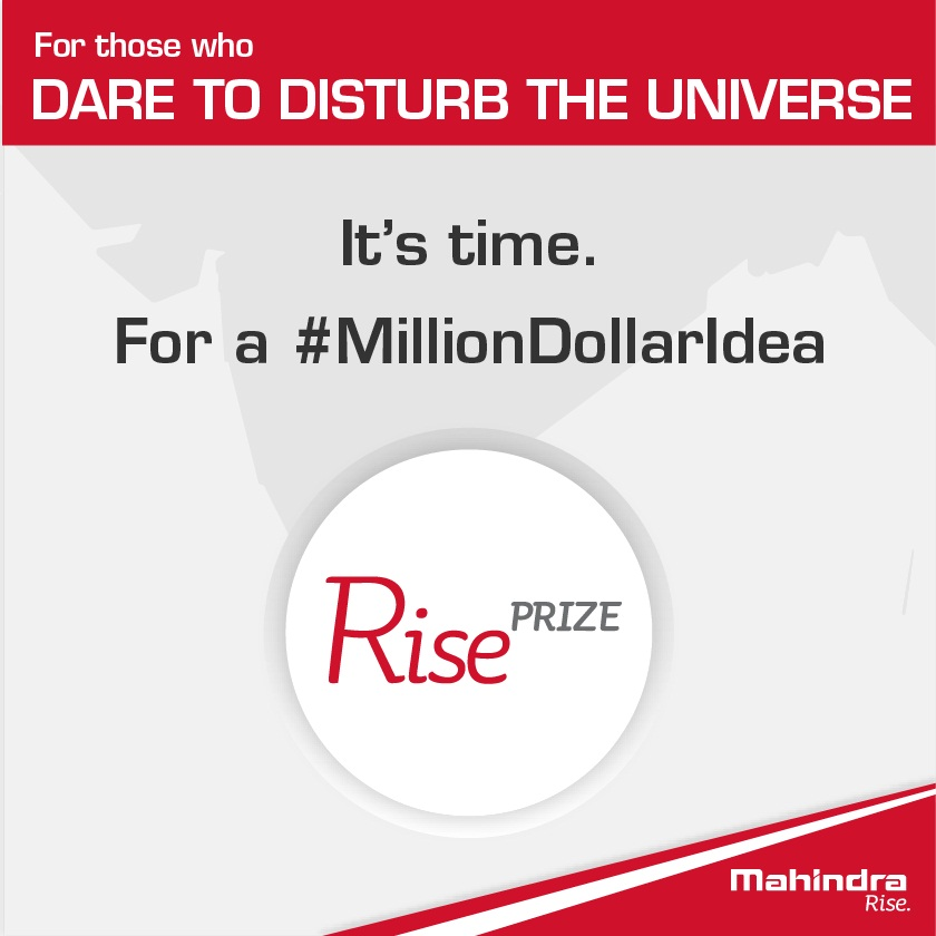 Mahindra_Rise_Prize