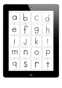 Sounding Board AAC app for iPad, iPhone, and iPod touch