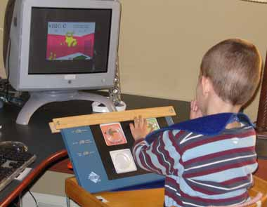 Assistive Technology for Children with Autism