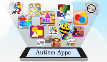 Best Android Apps for children with Autism
