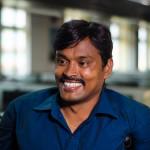 sathasivam - Social Entrepreneur