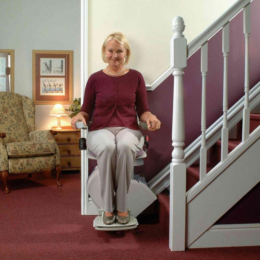 Acorn Superglide Indoor 120 Stairlift