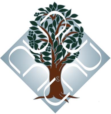Ambedkar University logo