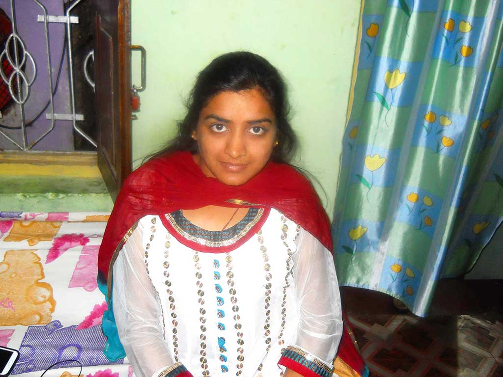 Sarika Jain, a differently abled girl from Kantabanji town in Odisha's Balangir district, has cleared the UPSC examination.
