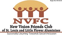 New Vision Friends  Club (NVFC)