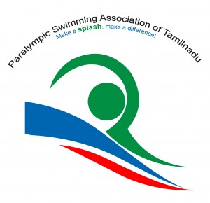 paralympic swimming Association of Tamil Nadu