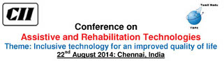 Conference on Assistive and Rehabilitation Technologies