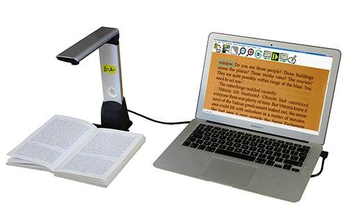 Lex - Instant Reader and Scanner
