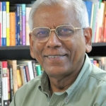 Rev L.T. Jeyachandran Executive Director of Ravi Zacharias intl' Ministries