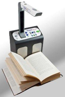 ReadEasy Move Standalone Reading Machine