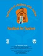 Autism inclusive education – Handbook for Teachers