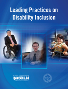Leading Practices on Disability inclusive