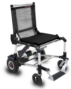 ZingerChair – Worlds lightest folding chair