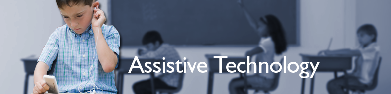 assistive technology-