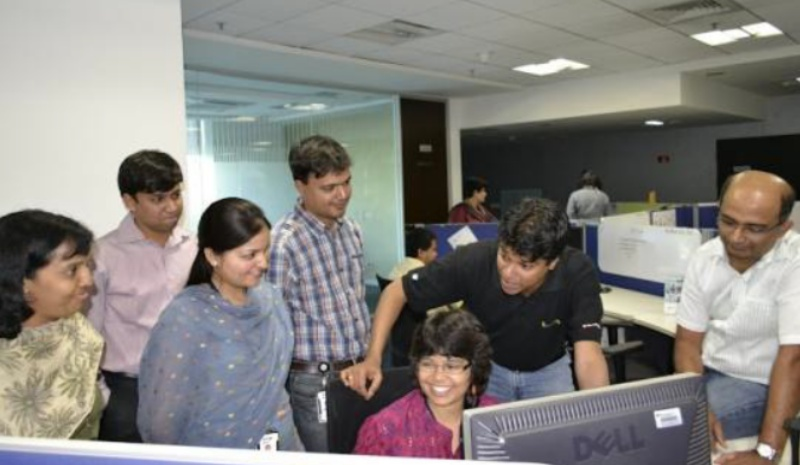 Autism at work : SAP Labs India's initiative