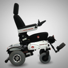 Indias most cost effective All Terrain Wheelchairs
