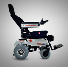 TETRA EXi Wheelchair with world's first Split Frame Technology