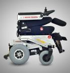 Hi-Tech Electric Wheelchair : Galaxy AWA