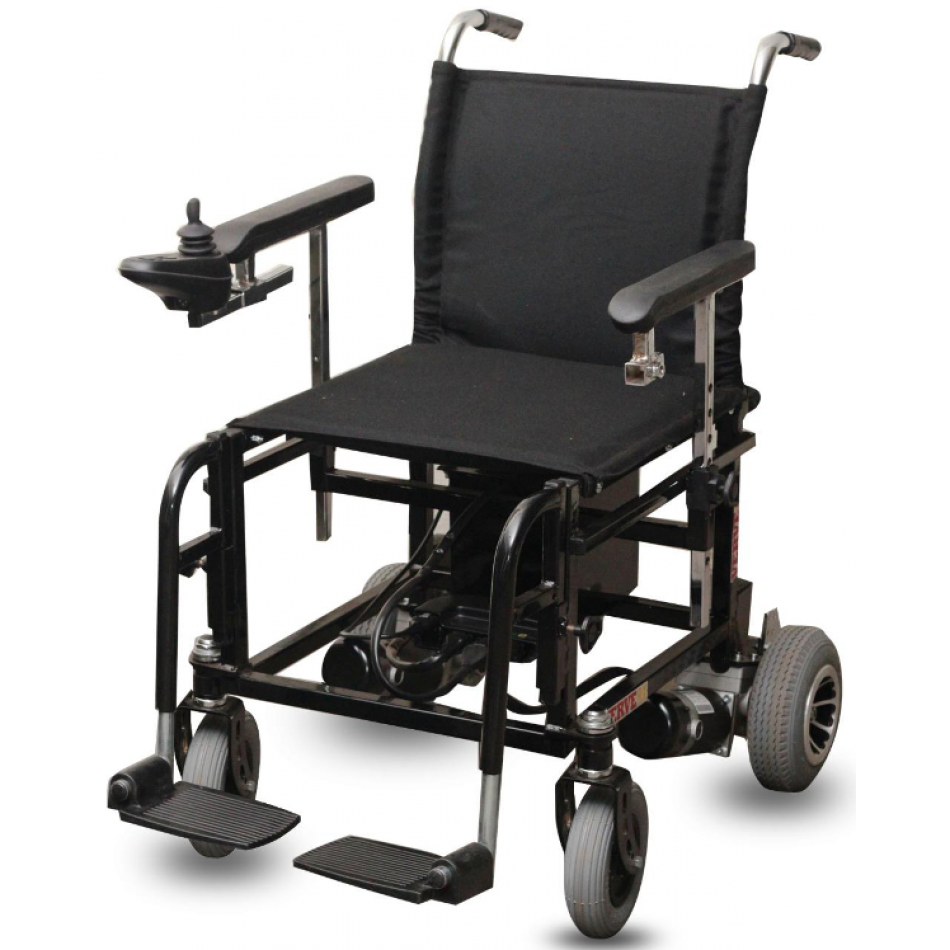 Ostrich Mobility Verve LX Power Wheelchair