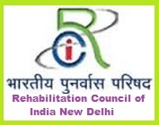 Capacity Building of Rehabilitation Professionals for Persons with Disabilities in North-East