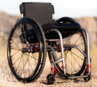 TiLite : TR Wheelchair