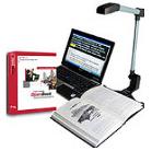 OpenBook OCR Scanning & Reading Software