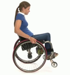 Wheelchair – Hop, Pop, and Jump!