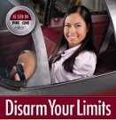 Disarm Your Limits – Book