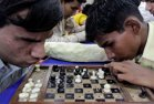 Chess Tournament for the Visually Impaired