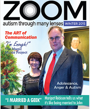 ZOOM Autism through many lenses – Winter 2015