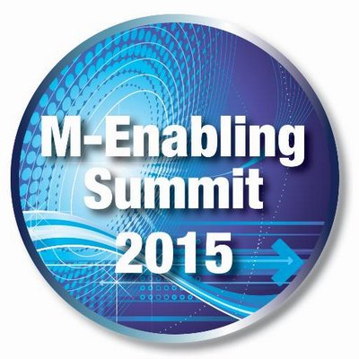 M-Enabling Summit 2015