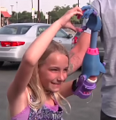 7-Year-Old Girl Got A First New 3D-Printed Left hand