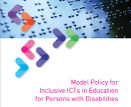 Inclusive ICTs in Education for Persons with Disabilities