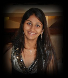 Bhavini Modi –  Believe in Abilities