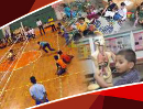 National Conference on Special Education, Sports and Adapted Games