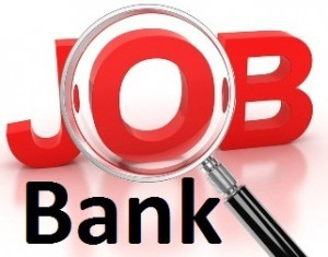 MNC Bank Job at Bangalore