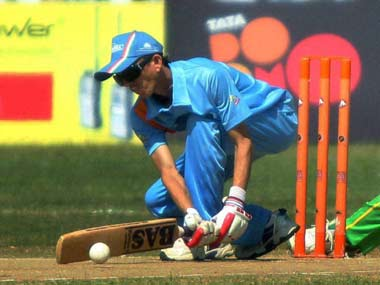 22nd National Cricket tournament for the Blind