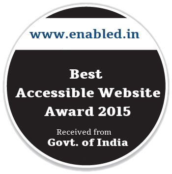 Best Accessible Website 2015