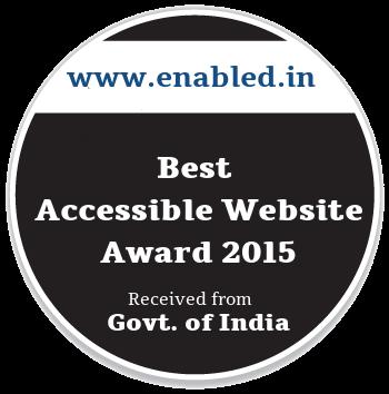 Best Accessible Website 2015
