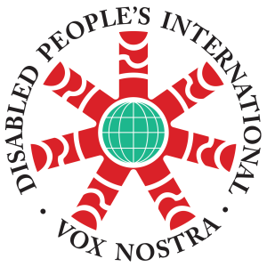 Disabled People's International 9th World Assembly