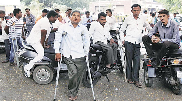 Analysis: Union Budget 2016 – 17 vs Persons with Disabilities